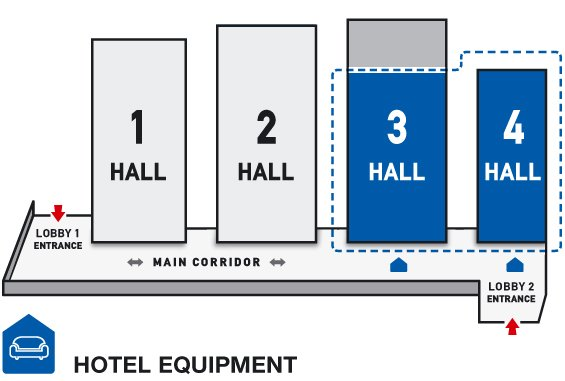 HOTEL-EQUIP Hotel Equipment
