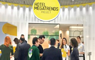 Hotel Megatrends Project
