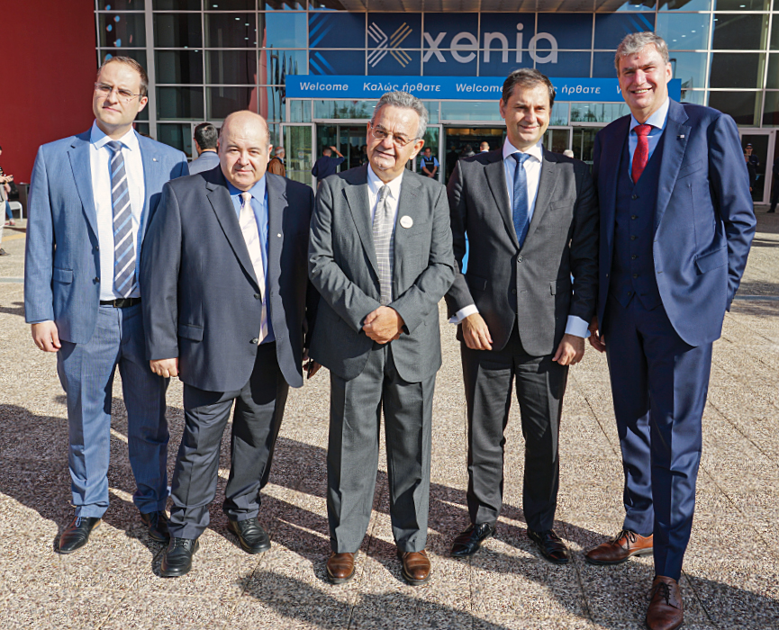 Xenia-2019-Opening-EXP08609_865x700 Χenia 2019: Impressive opening ceremony Highlights